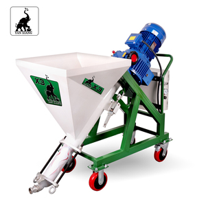 X3 380v Multifunction Spraying Machine