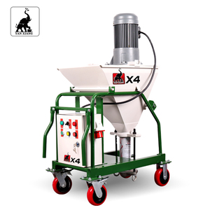 X4 Electric Fireproof Coating Spray Machine