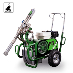 Y5   Gas Hydraulic Airless Sprayer